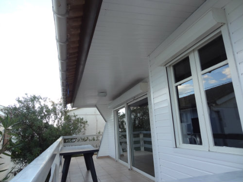 Chalet Gruissan Plage - 6 people - holiday home  #50855