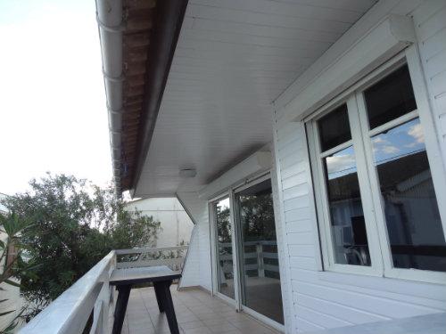 Chalet 6 personen Gruissan Plage - Vakantiewoning  no 50855