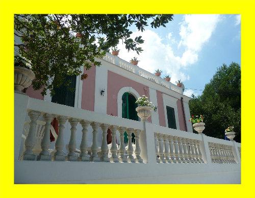 Haus Rodi Garganico - 10 Personen - Ferienwohnung N°50856
