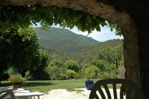 Gite in Eygaliers Buis les Baronnies - Vacation, holiday rental ad # 50869 Picture #1