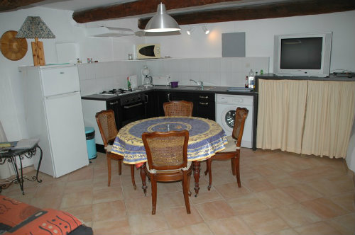 Gite in Eygaliers Buis les Baronnies - Vacation, holiday rental ad # 50869 Picture #3