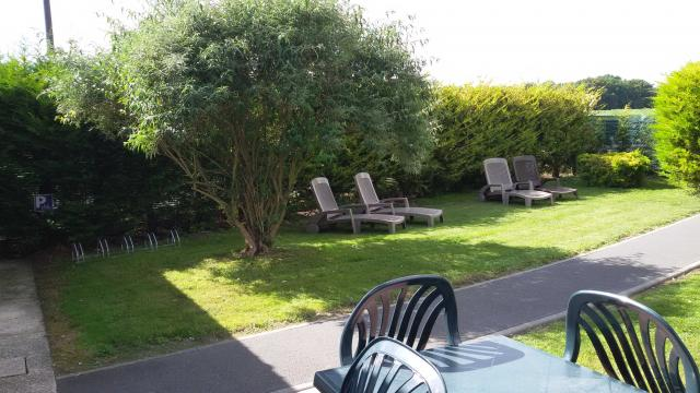 Gite in Arces-sur-Gironde - Vacation, holiday rental ad # 50871 Picture #2