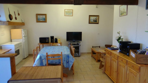 Gite in Arces-sur-Gironde - Vacation, holiday rental ad # 50871 Picture #6
