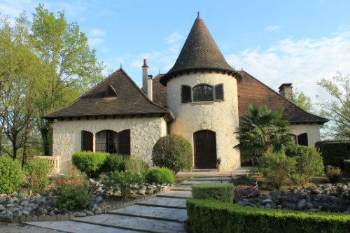 Maison Saint Viance - 7 personnes - location vacances  n°50872