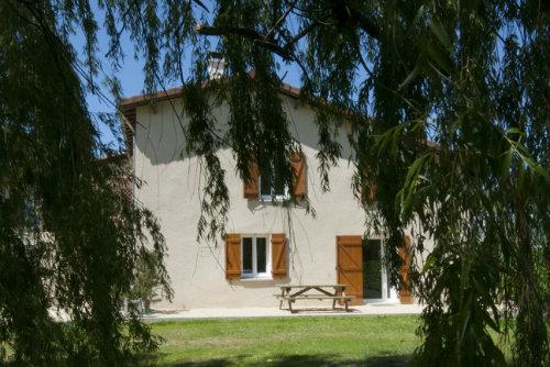 Gite La Motte De Galaure - 6 personnes - location vacances  n°50878