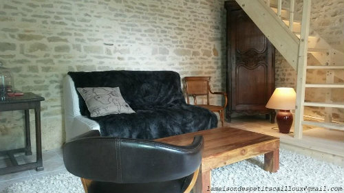 House in Sougeres en Puisaye  - Vacation, holiday rental ad # 50917 Picture #4