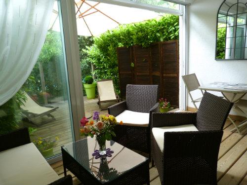 Studio 2 personen Vaux Sur Mer - Vakantiewoning  no 50921