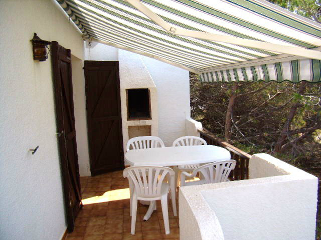 House in L'Escala - Vacation, holiday rental ad # 50924 Picture #7
