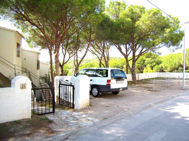 House in L'Escala - Vacation, holiday rental ad # 50924 Picture #9