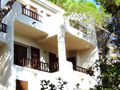 House L'escala - 6 people - holiday home