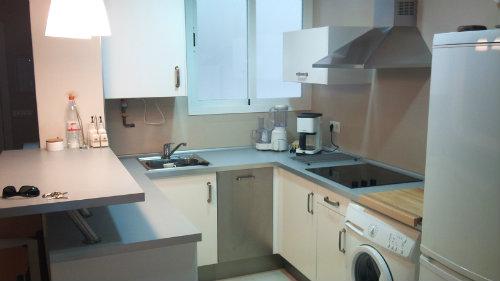 Maison Malaga - 8 personnes - location vacances  n°50929