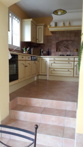 House in Perigueux - Vacation, holiday rental ad # 50941 Picture #8