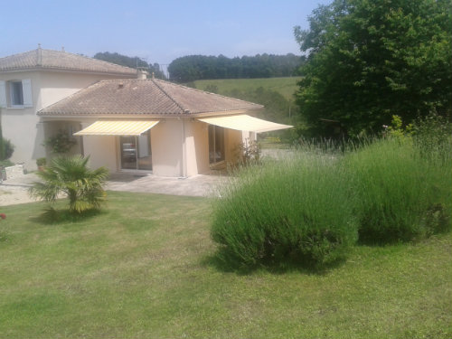 House Perigueux - 8 people - holiday home  #50941