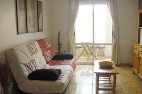 Flat in Torrevieja - Vacation, holiday rental ad # 50943 Picture #1