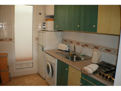 Flat in Torrevieja - Vacation, holiday rental ad # 50943 Picture #3