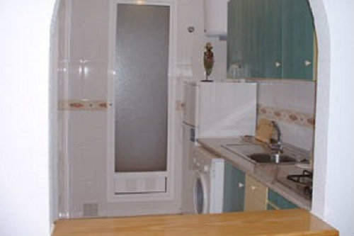 Flat in Torrevieja - Vacation, holiday rental ad # 50943 Picture #4