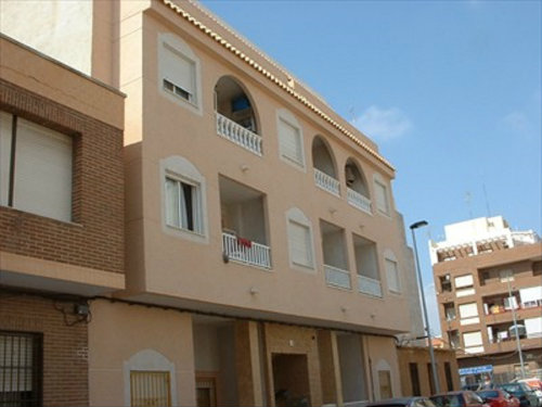 Flat in Torrevieja - Vacation, holiday rental ad # 50943 Picture #8