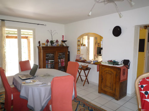 House in Toulon - Vacation, holiday rental ad # 50944 Picture #1