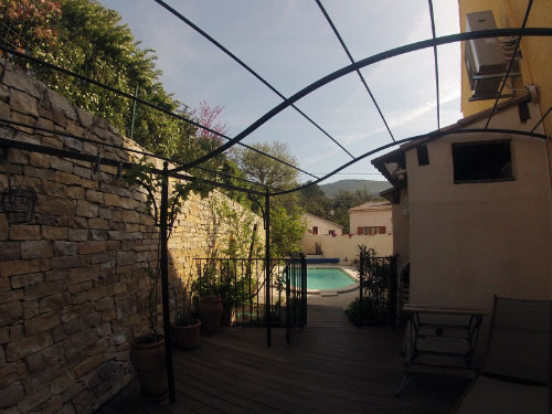 House in Toulon - Vacation, holiday rental ad # 50944 Picture #2