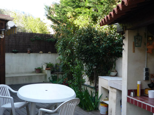 House in Toulon - Vacation, holiday rental ad # 50944 Picture #5