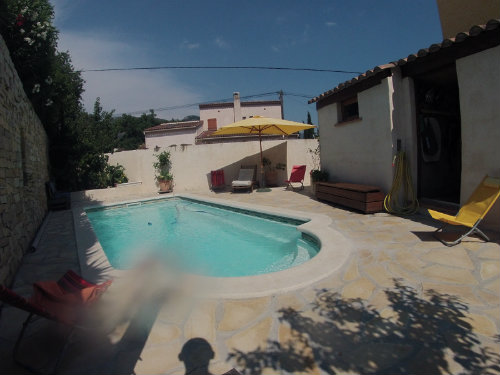 House in Toulon - Vacation, holiday rental ad # 50944 Picture #0