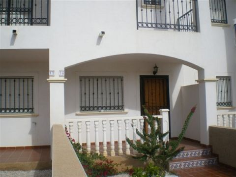 House in Orihuela Costa - Vacation, holiday rental ad # 50945 Picture #1