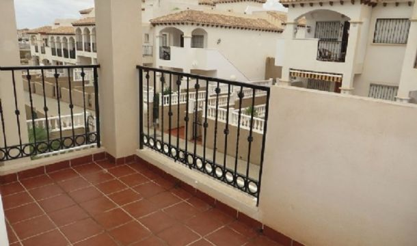 House in Orihuela Costa - Vacation, holiday rental ad # 50945 Picture #10