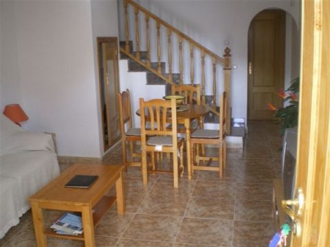 House in Orihuela Costa - Vacation, holiday rental ad # 50945 Picture #2