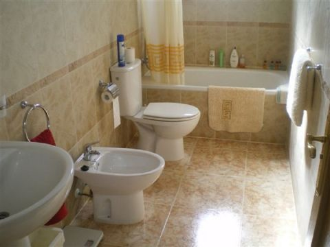 House in Orihuela Costa - Vacation, holiday rental ad # 50945 Picture #7