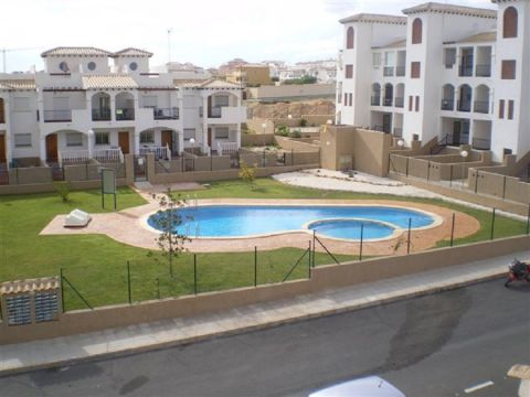 House in Orihuela Costa - Vacation, holiday rental ad # 50945 Picture #0