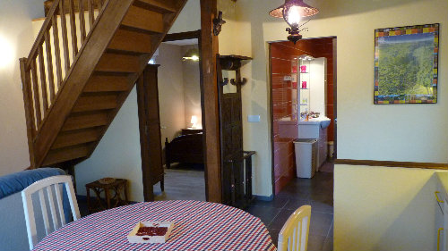 Gite in Vieux-Thann - Vacation, holiday rental ad # 50946 Picture #2