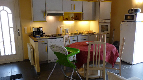 Gite in Vieux-Thann - Vacation, holiday rental ad # 50946 Picture #4