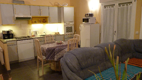 Gite in Vieux-Thann - Vacation, holiday rental ad # 50946 Picture #5