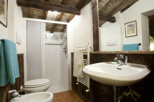Flat in Rome - Vacation, holiday rental ad # 50960 Picture #11