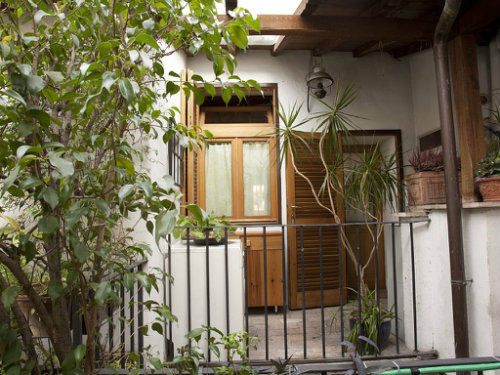 Flat in Rome - Vacation, holiday rental ad # 50960 Picture #12