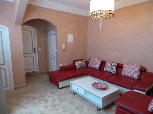 Appartement Essaouira - 4 personnes - location vacances  n°50974