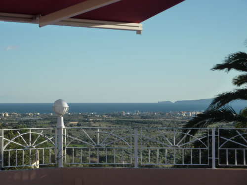 House in Palau saverdera - Vacation, holiday rental ad # 50980 Picture #18