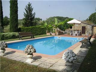 Maison Orvieto - 8 personnes - location vacances  n°50995