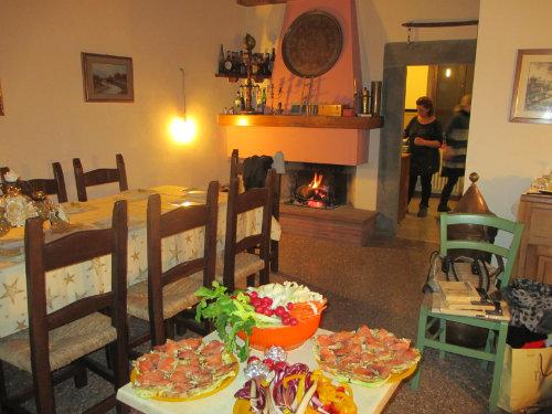 Huis Bagni Di Lucca - 7 personen - Vakantiewoning  no 50996