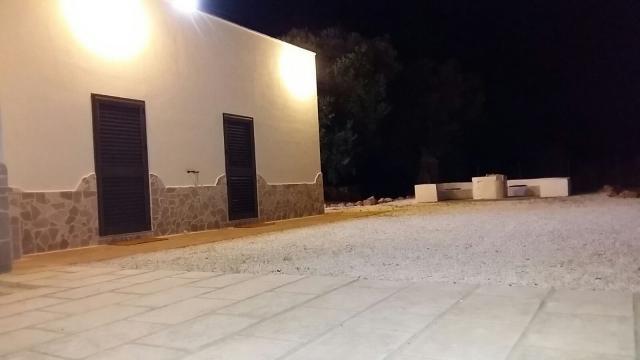 Maison Ostuni Torre Guaceto - 10 personnes - location vacances  n°51016
