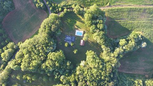 Maison Borrèze - 8 personnes - location vacances  n°51017