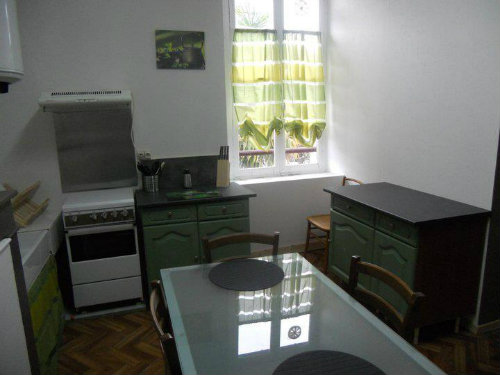 Huis Bagneres - 2 personen - Vakantiewoning  no 51021