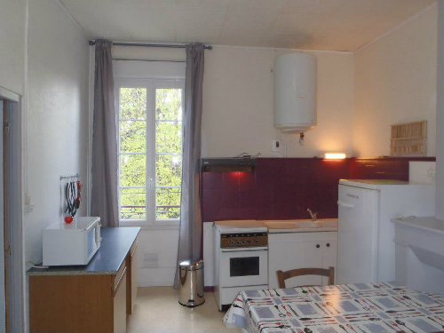 House Bagneres - 4 people - holiday home  #51025