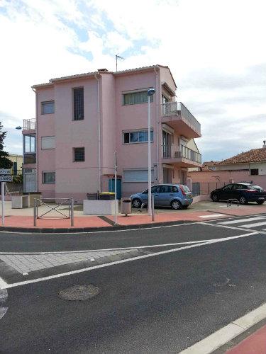 Appartement Canet Plage - 4 personnes - location vacances  n°51034
