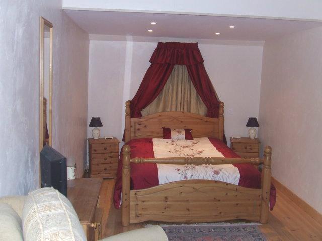 Maison Marsac - 2 personnes - location vacances  n°51038