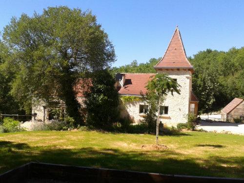 Maison Salviac - 8 personnes - location vacances  n°51039