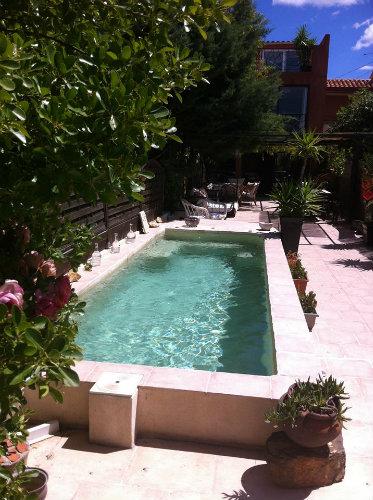 Maison Argeles Sur Mer/sorede - 8 personnes - location vacances  n°51040
