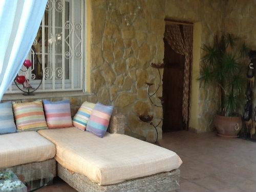 Casa Benicasim - 6 personas - alquiler n°51041