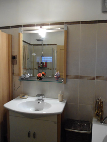 House in Saint pons de mauchiens - Vacation, holiday rental ad # 51043 Picture #10