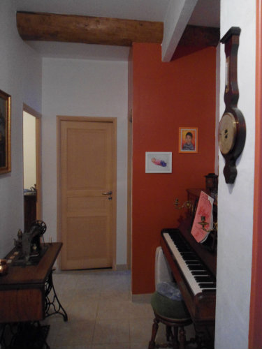 House in Saint pons de mauchiens - Vacation, holiday rental ad # 51043 Picture #13